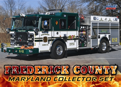 Frederick County, Maryland Series 1