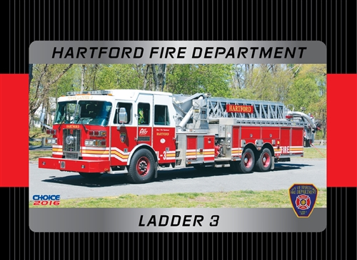 Hartford, CT Series 1