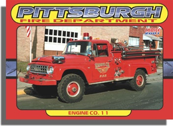 Pittsburgh Series II