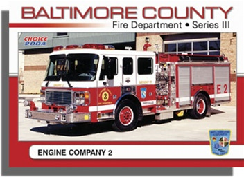 Baltimore County Career Series III
