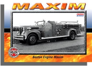 Maxim Antique Series I