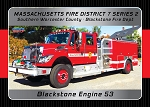 Massachusetts Fire District 7 Series 2