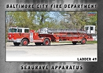 Seagrave Apparatus Series 2