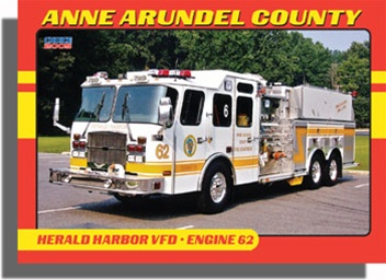 Anne Arundel County, Md Series