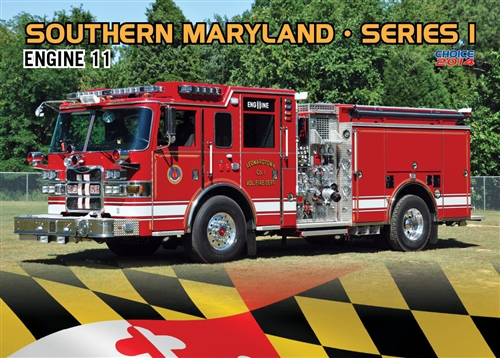 Southern Maryland, Series 1
