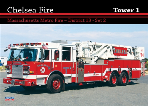 Metro Massachusetts Fire Series 2