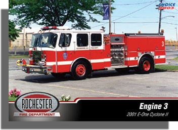 Rochester Series I