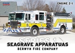 Seagrave Apparatus Series 1