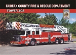 Fairfax County Fire and Rescue Department Series 2