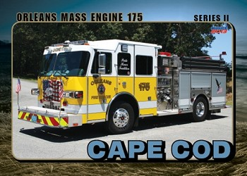 Cape Cod Series II